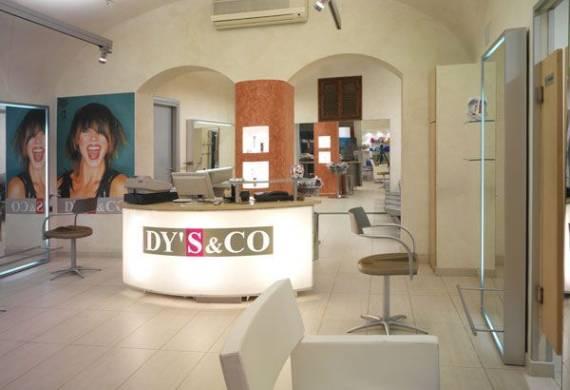 Dy's & Co.  Londres - Inglaterra