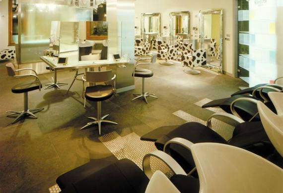 Luigi Hair Studio Roma - Itália
