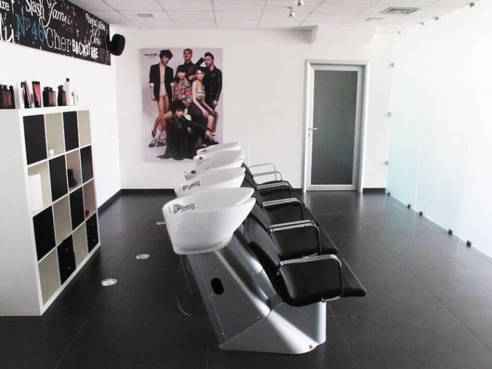 Accademia BH Salon Salerno - Itália