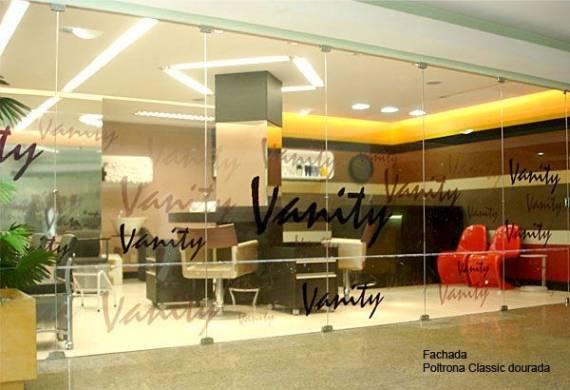 Salão Vanity Belém - PA