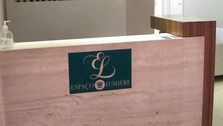 Salão Espaço Lumiere Alphaville - SP