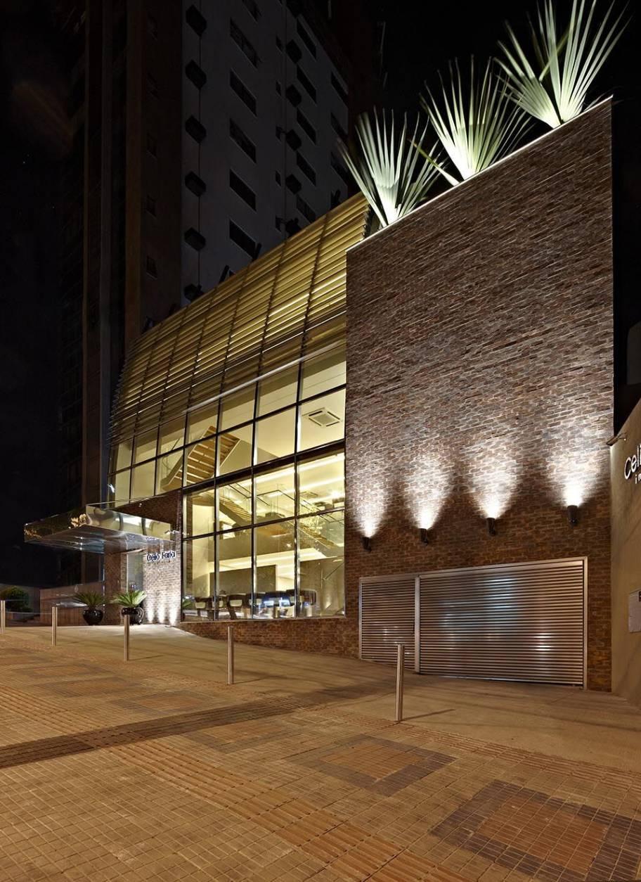 Instituto Celio Faria Belo Horizonte - MG
