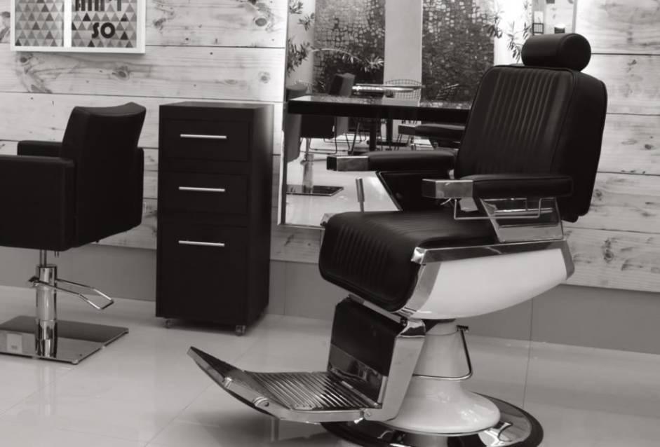 Barbearia Trato Teresina - PI