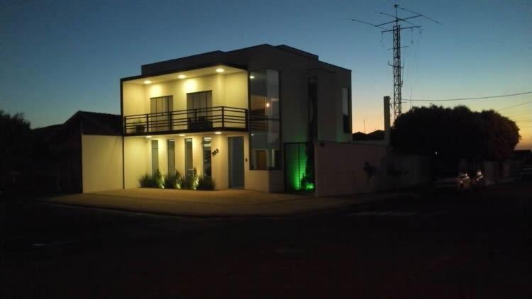 Salão da Sandra Marília -SP