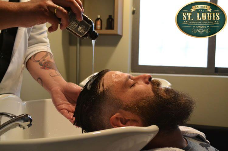ST. Louis Barber Shop Aclimação - SP