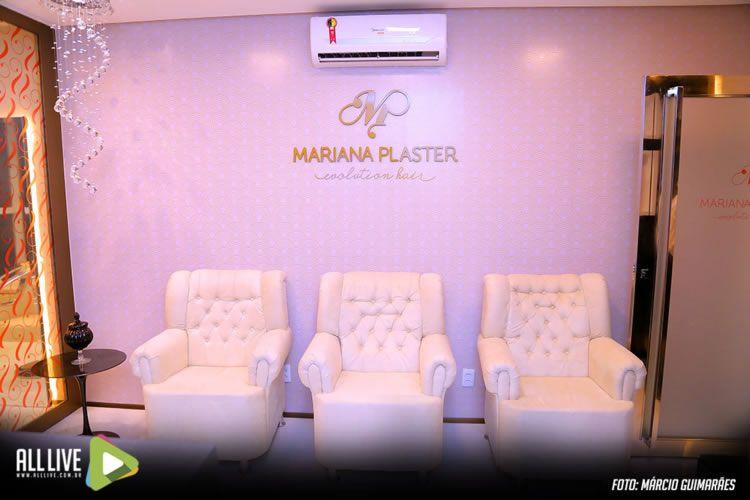 Salão Mariana Plaster Serra - ES