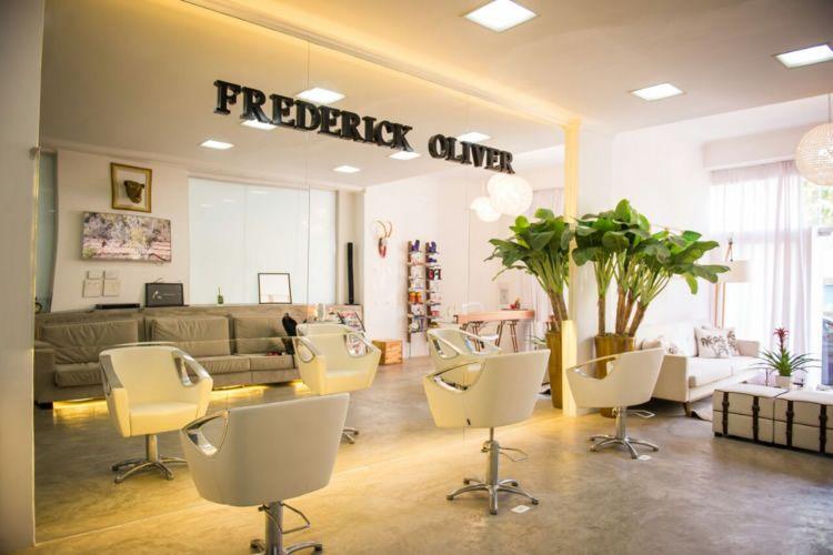 Salão Frederick Oliver Cabo Frio - RJ