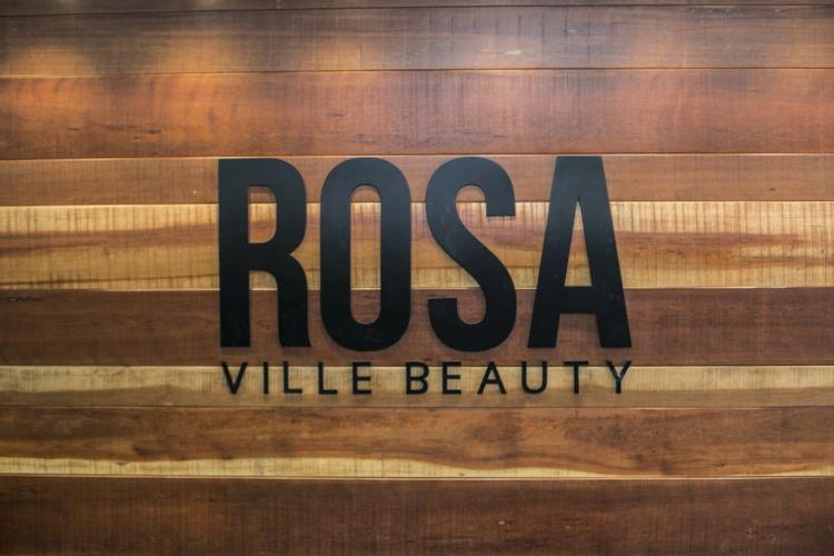 Salão Rosa Ville Beauty Paraná - PR