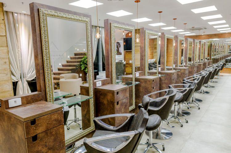 Amauri Guedes Hairdresser  Rio de Janeiro - RJ