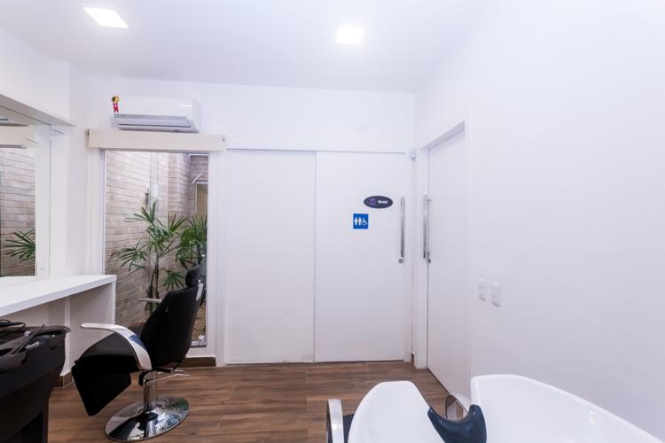 Salon VipS Natal - RN