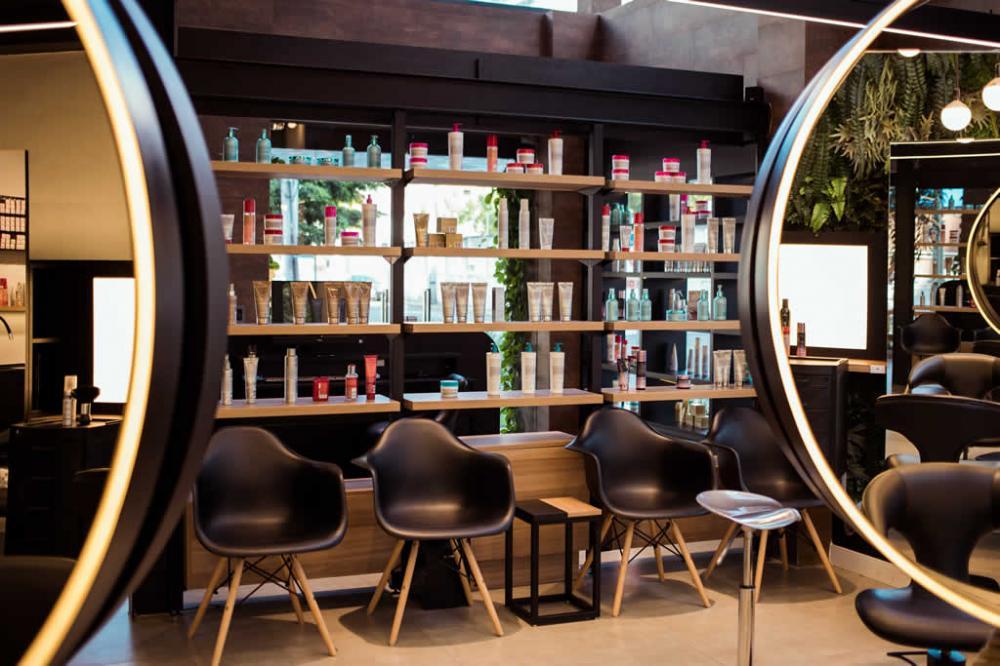 Ida Axenstedt Hair Design Fortaleza CE