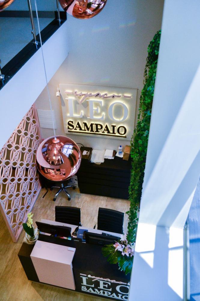 Espaço Leo Sampaio - Porto Alegre