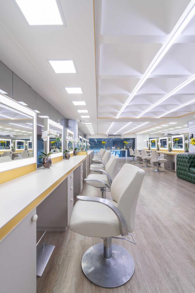 Salão de Beleza Spazio Donna Salon Fortaleza - CE