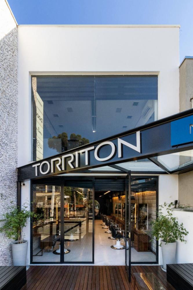 Torriton Men sede Taunay Curitiba - PR